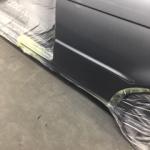 BMW 3 parkeerschade herstel